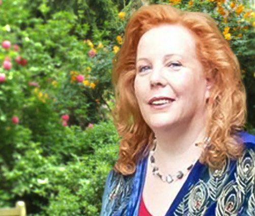 Marie-Christine Tschofen